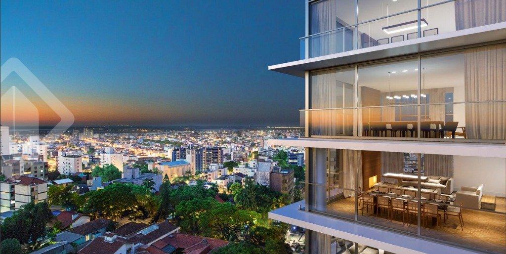 Apartamento 3 quartos à venda no bairro Higienópolis, em Porto Alegre