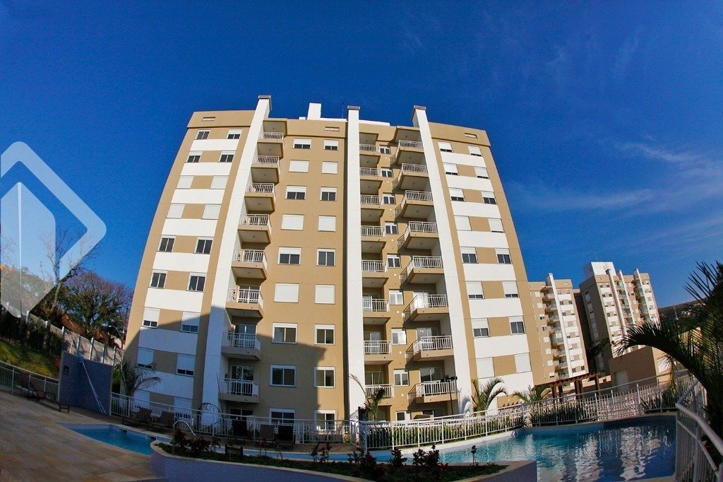 Apartamento 2 quartos à venda no bairro Teresópolis, em Porto Alegre