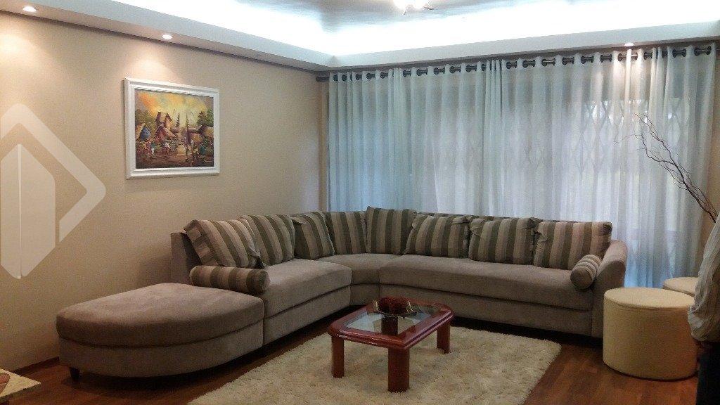 Casa 4 quartos à venda no bairro Pedra Redonda, em Porto Alegre