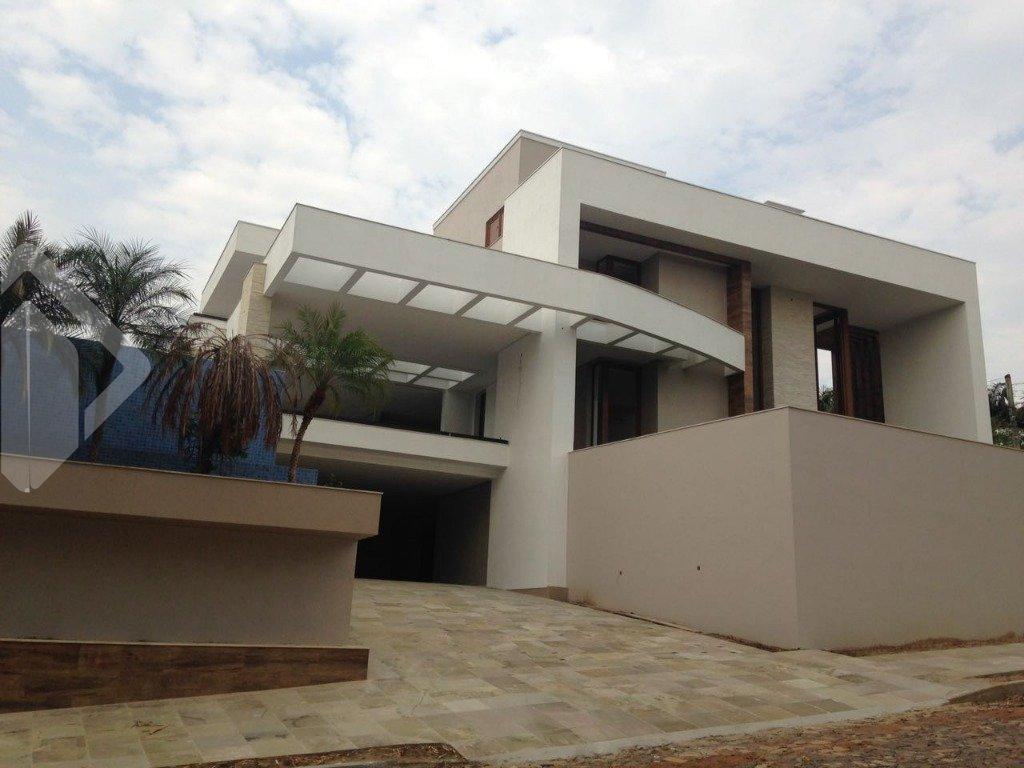 Casa 4 quartos à venda no bairro São Rafael, em São Sebastião do Caí
