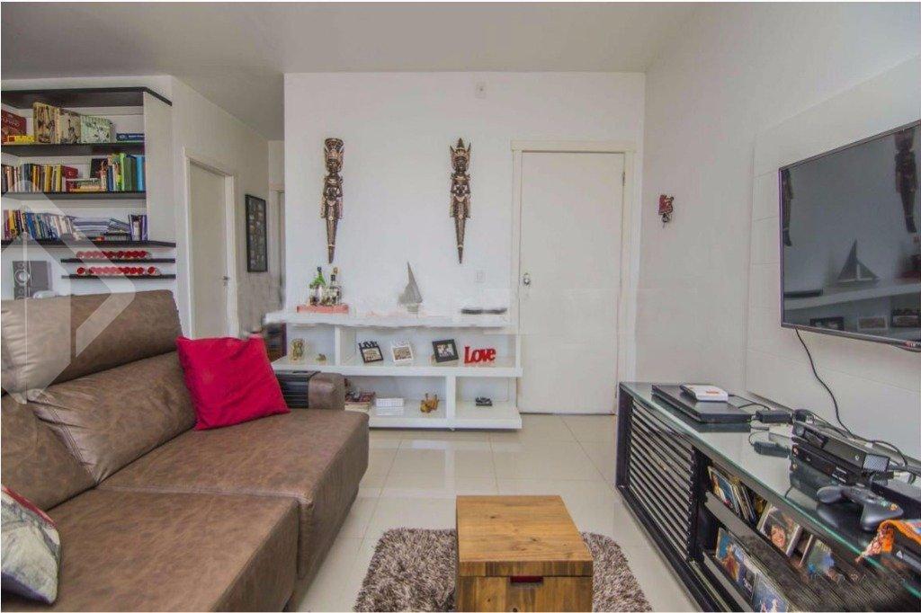 Casa em condomínio 2 quartos à venda no bairro Jardim Algarve, em Alvorada