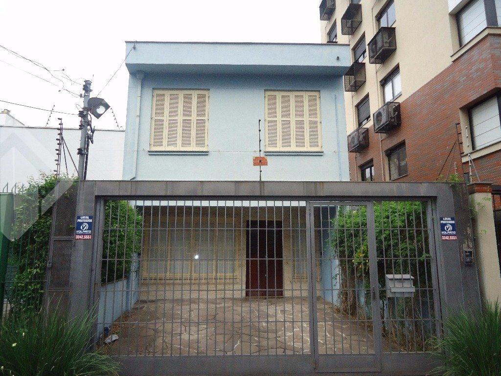 Casa 3 quartos para alugar no bairro Petrópolis, em Porto Alegre