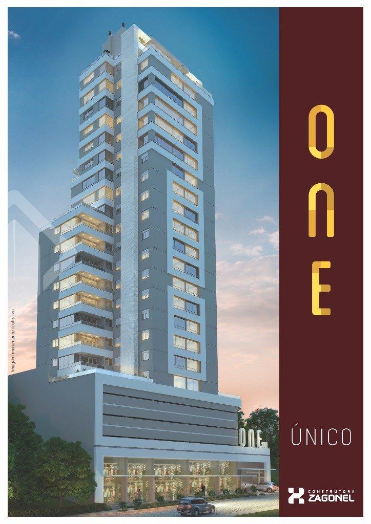 Apartamento 3 quartos à venda no bairro Centro, em Lajeado