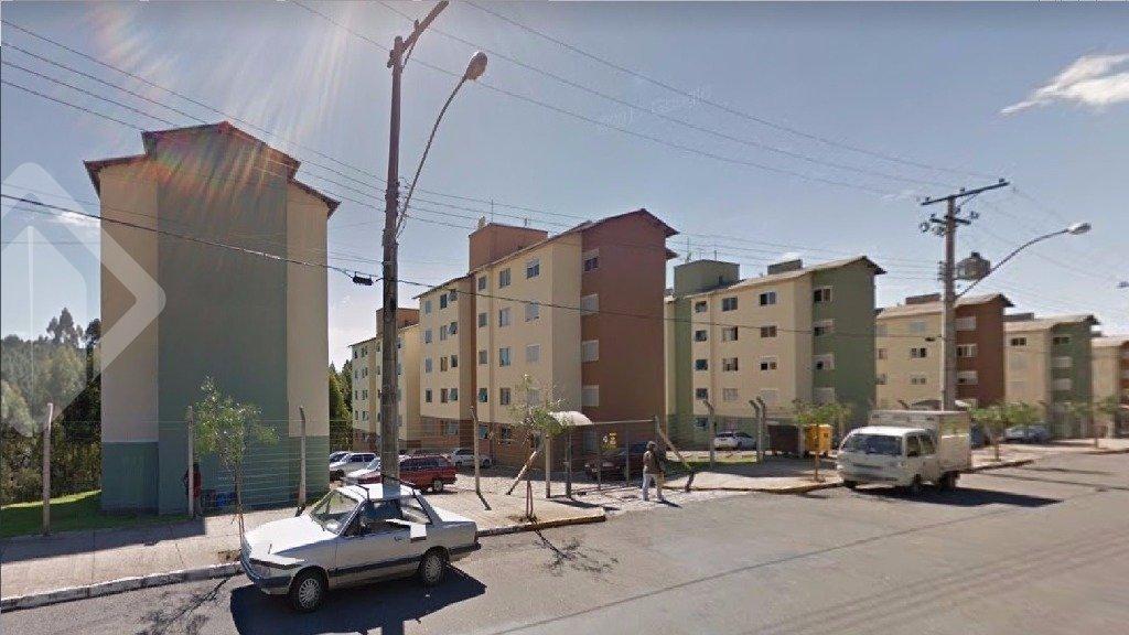 Apartamento 2 quartos à venda no bairro Cinqüentenário, em Farroupilha