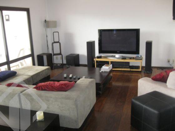 Cobertura 4 quartos à venda no bairro ITAIM BIBI, em São Paulo