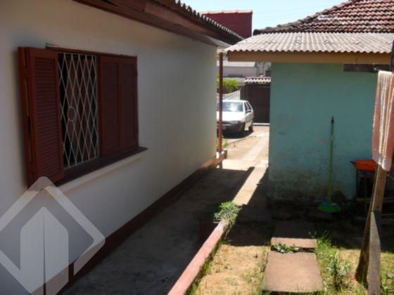 Casa 1 quarto à venda no bairro Glória, em Porto Alegre