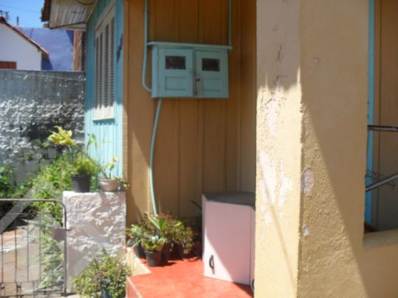 Casa de 1 dormitório à venda em Glória, Porto Alegre - RS