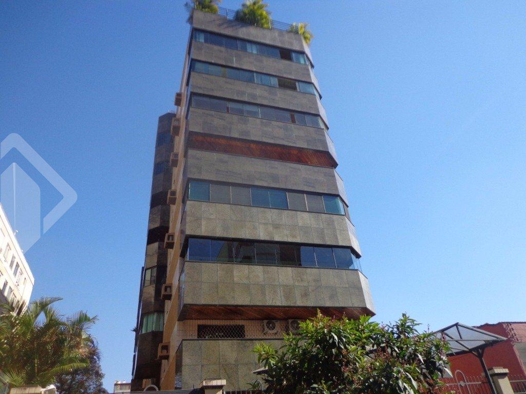 Apartamento 4 quartos à venda no bairro Mont Serrat, em Porto Alegre