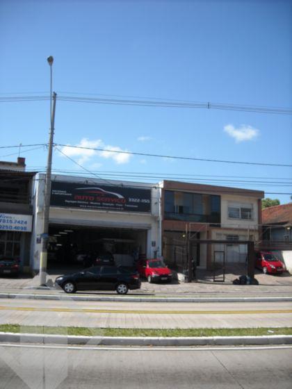 Loja 1 quarto à venda no bairro Glória, em Porto Alegre