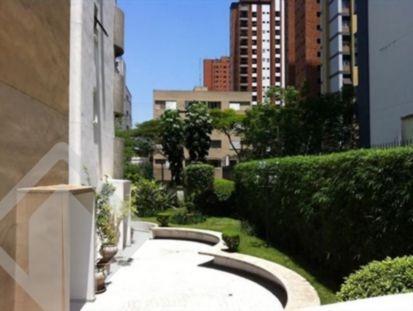 Apartamentos de 4 dormitórios à venda em Moema Índios, Sao Paulo - SP