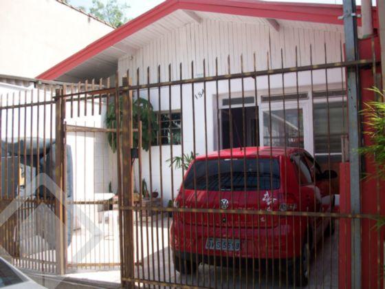Casa de 3 dormitórios à venda em Campo Belo, Sao Paulo - SP
