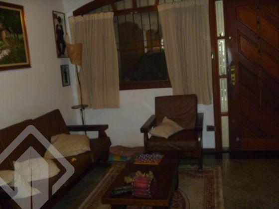 Casa de 3 dormitórios à venda em Santo Amaro, Sao Paulo - SP