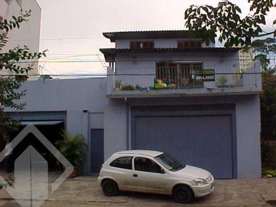 Casa 3 quartos à venda no bairro Jardim do Salso, em Porto Alegre