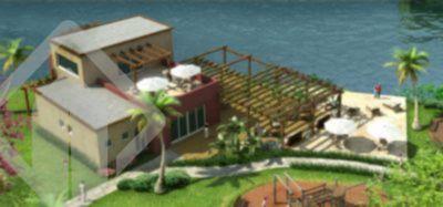 Terreno à venda em Rainha Do Mar, Xangri-Lá - RS