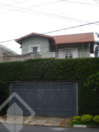 Casa de 4 dormitórios à venda em Campo Belo, Sao Paulo - SP