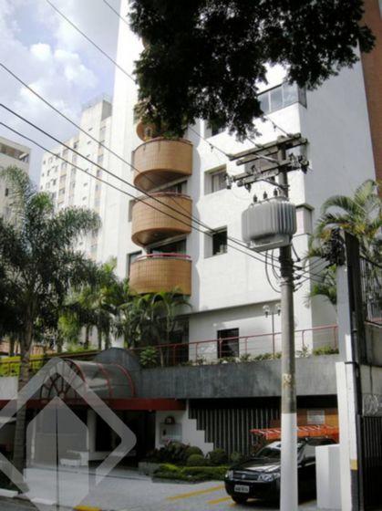 Apartamentos de 1 dormitório à venda em Brooklin, São Paulo - SP