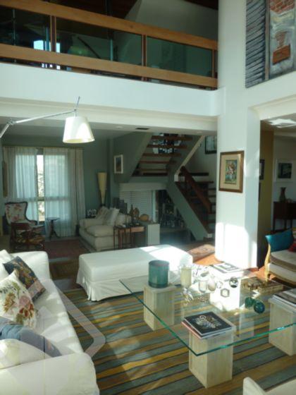 Apartamento 4 quartos à venda no bairro Vila Andrade, em São Paulo