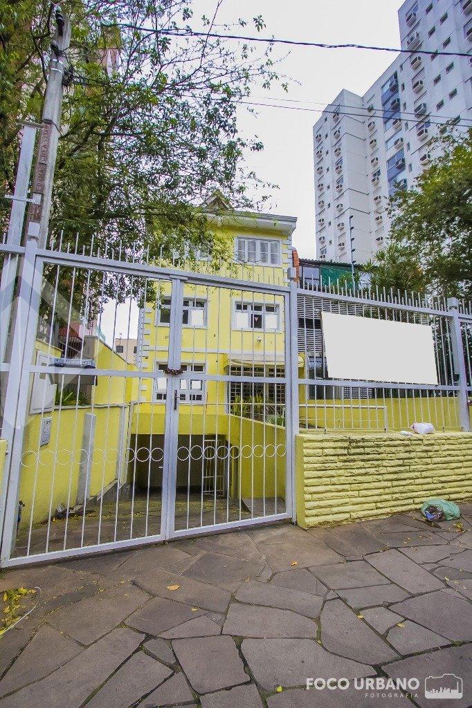 Casa 1 quarto à venda no bairro Rio Branco, em Porto Alegre