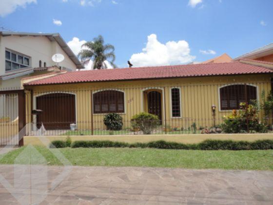 Casa 3 quartos à venda no bairro Morro do Espelho, em Sao Leopoldo