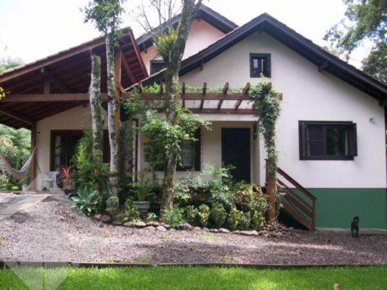 Casa 2 quartos à venda no bairro Pio X, em Nova Petropolis