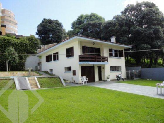 Casa 3 quartos à venda no bairro Jardim América, em Caxias Do Sul