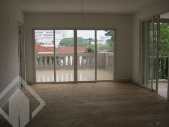 Apartamento 4 quartos à venda no bairro Paraíso, em São Paulo