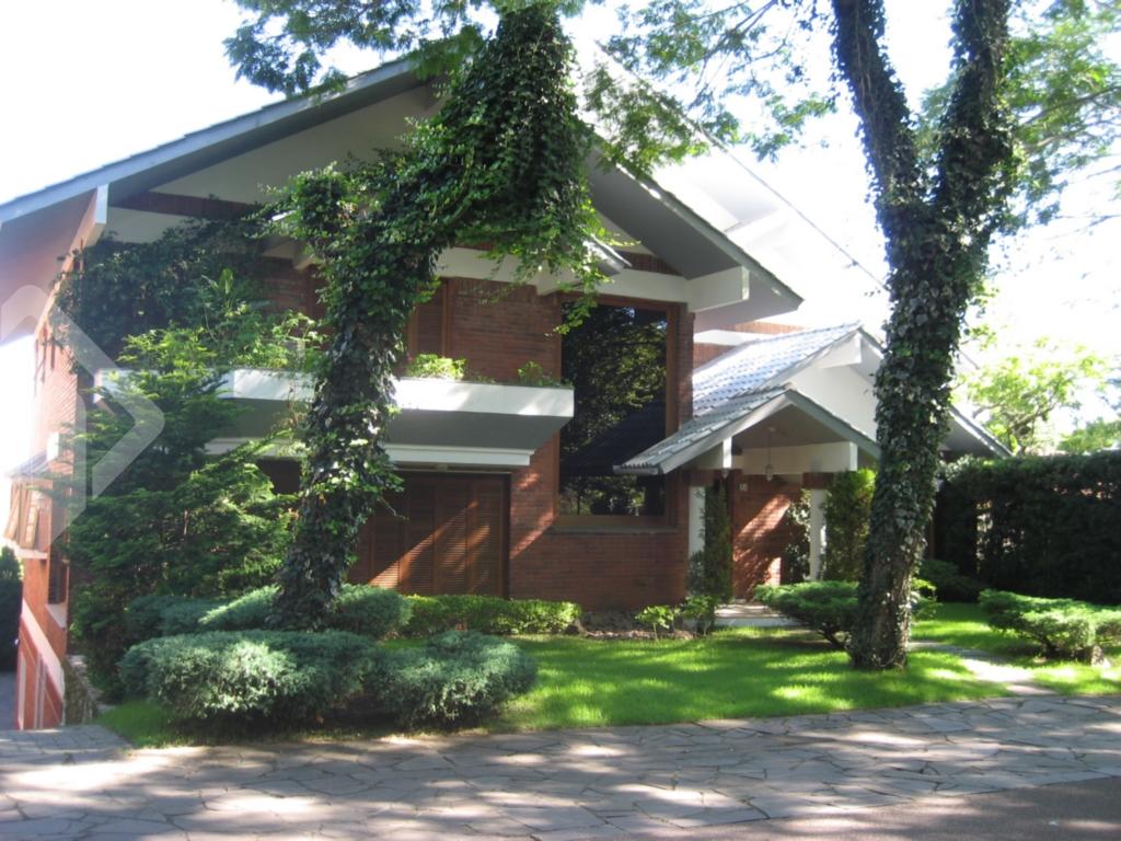 Casa em condomínio 6 quartos à venda no bairro Cavalhada, em Porto Alegre