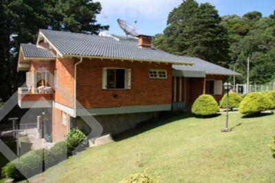 Casa 3 quartos à venda no bairro Planalto, em Gramado