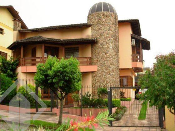 Casa 4 quartos à venda no bairro Colina Sorriso, em Caxias Do Sul