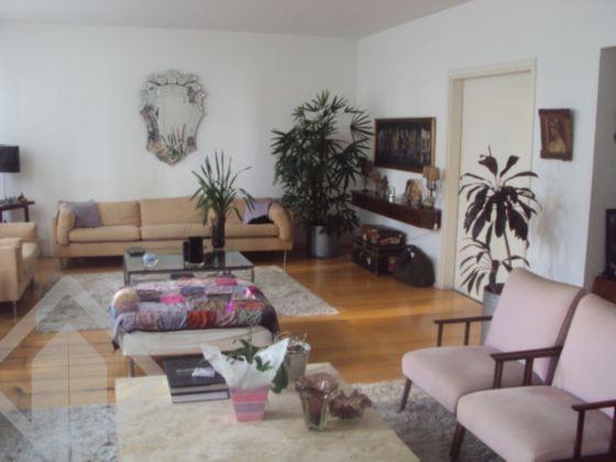 Apartamento 4 quartos à venda no bairro Cerqueira César, em São Paulo