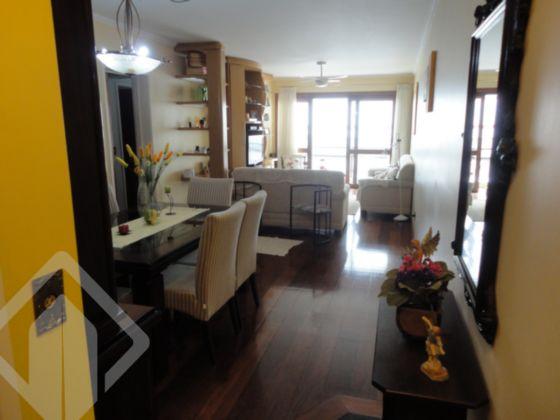 Apartamento 3 quartos à venda no bairro Centro, em Sao Leopoldo