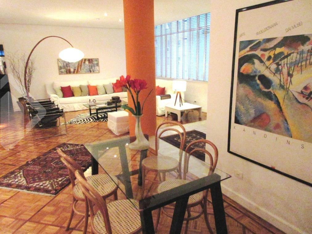 Apartamento 2 quartos à venda no bairro Jardim Paulista, em São Paulo