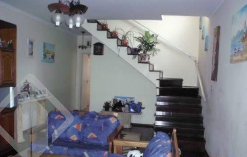 Casa de 4 dormitórios à venda em Sacomã, São Paulo - SP