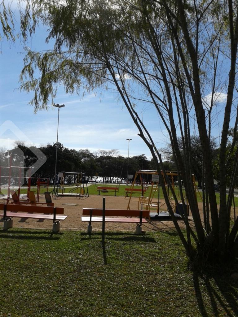 Terreno à venda em Guarujá, Porto Alegre - RS