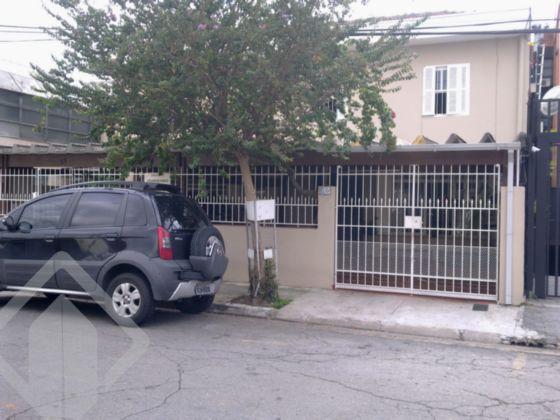 Sobrado 3 quartos à venda no bairro Brooklin, em São Paulo
