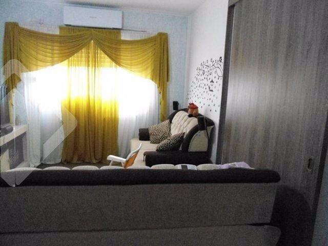 Apartamento 2 quartos à venda no bairro Industrial, em Novo Hamburgo