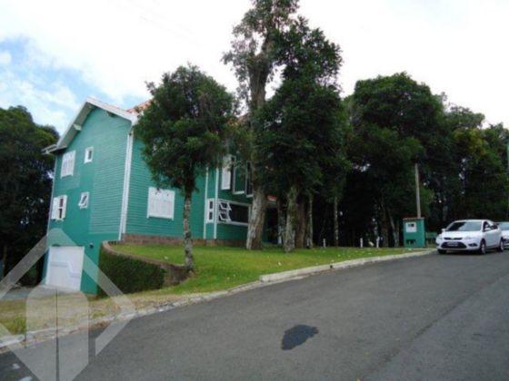 Casa em condomínio 4 quartos à venda no bairro Lagos de Gramado, em Gramado