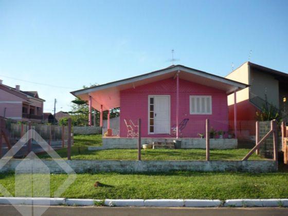 Lote/terreno 2 quartos à venda no bairro Parque Universitário, em Canoas