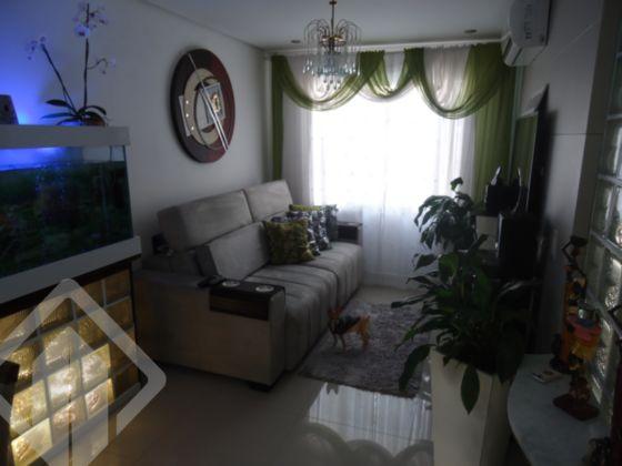 Casa em condomínio 2 quartos à venda no bairro Igara III, em Canoas