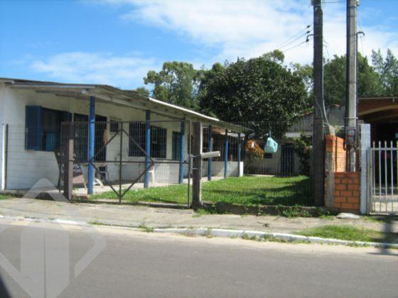 Casa 2 quartos à venda no bairro Praia da Cal, em Torres