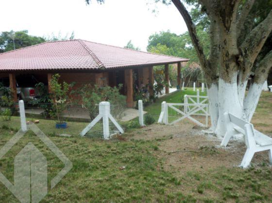 Chácara/sítio/fazenda 3 quartos à venda no bairro Belém Novo, em Porto Alegre
