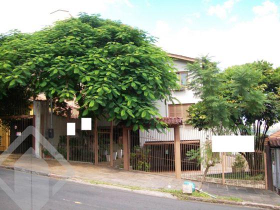 Casa 4 quartos à venda no bairro Medianeira, em Porto Alegre