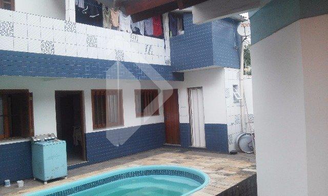 Casa 5 quartos à venda no bairro Partenon, em Porto Alegre