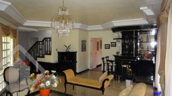 Casa de 4 dormitórios à venda em São Sebastião, Porto Alegre - RS