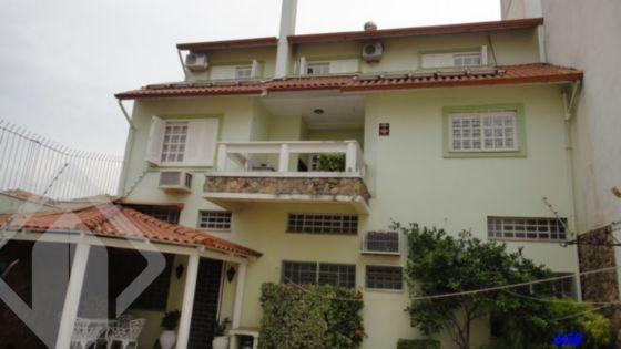 Casa 4 quartos à venda no bairro São Sebastião, em Porto Alegre