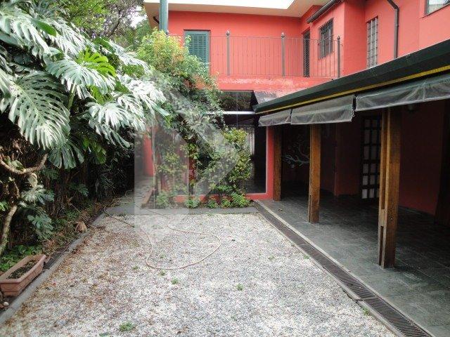 Sobrado 5 quartos para alugar no bairro Alto de Pinheiros, em São Paulo