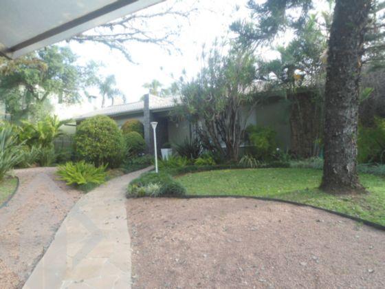 Casa 3 quartos à venda no bairro Padre Reus, em Sao Leopoldo