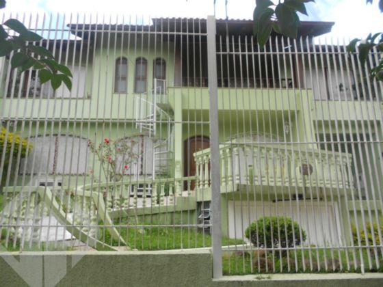 Casa 4 quartos à venda no bairro Igara, em Canoas