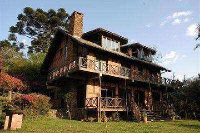 Casa 3 quartos à venda no bairro Centro, em Gramado