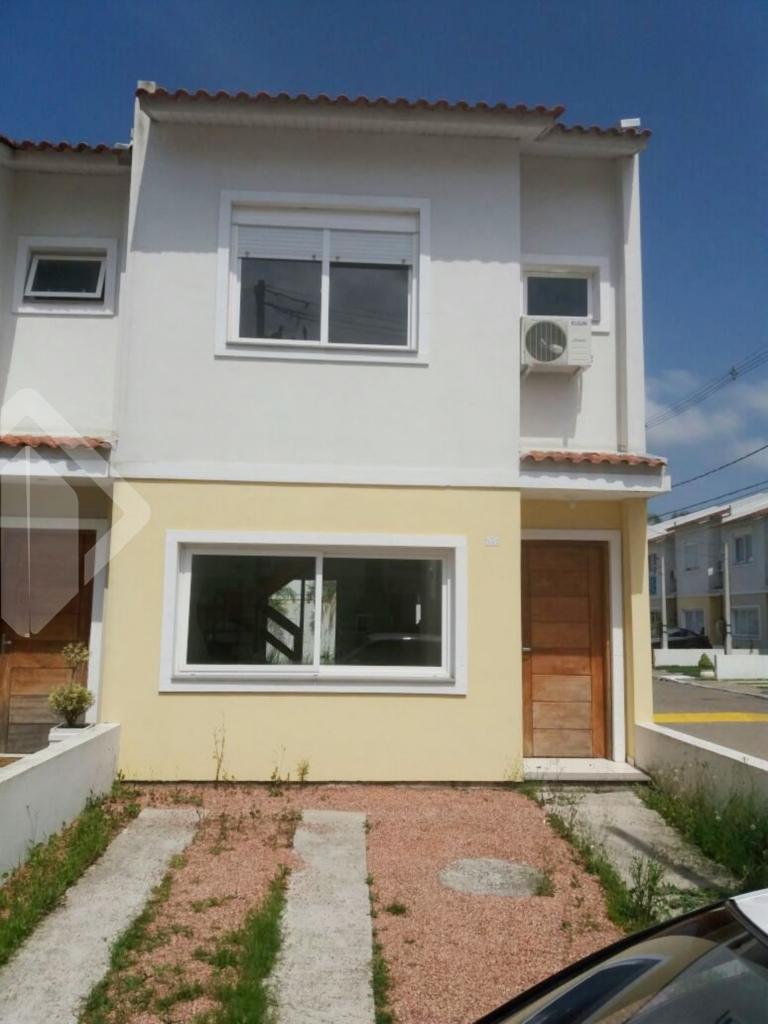 Casa em condomínio 3 quartos à venda no bairro Aberta dos Morros, em Porto Alegre